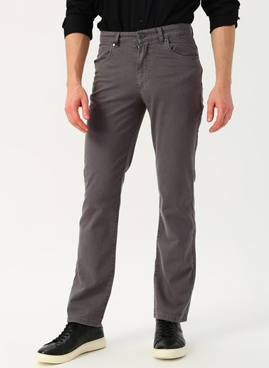 Beymen Business Klasik Pantolon Gri